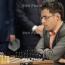 Armenia at FIDE Grand Prix: Aronian draws first round