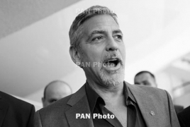 George Clooney to star in 'Catch-22' TV adaptation about Armenian soldier