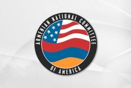 Armenian Committee working to strengthen U.S.-Artsakh ties