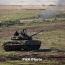 Armenia to upgrade 30 tanks to T-72B4 version under $15 mln contract