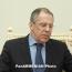 Глава МИД РФ: Составлен пакет документов по урегулированию карабахского конфликта