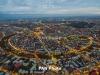 Աշնանը Երևանում մոտ 15.000 ծառ և թուփ է տնկվել