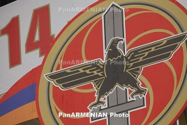 Russian channel apologizes for likening Armenia's RPA with fascists