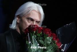 Скончался оперный певец Дмитрий Хворостовский
