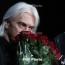 Դմիտրի Խվորոստովսկին մահացել է