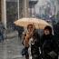 В Армении похолодает на 12-15 градусов