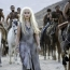 Гражданина Ирана обвинили в краже эпизодов «Игры престолов»