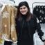 Armenian designer Talar Nina launching her third collection in Dubai