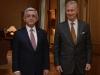 ՀՀ նախագահն ու Բելգիայի թագավորն անդրադարձել են ՀՀ-ԵՄ նոր շրջանակային փաստաթղթին