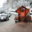 Երևանը ձմեռն աղ ու ավազով կդիմավորի