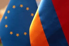 Armenia, EU sign Comprehensive Partnership Agreement