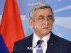 Սերժ Սարգսյանը ցավակցել է Եգիպտոսի նախագահին