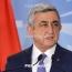 Armenia expresses sympathy over Egypt terrorist attack