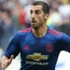 Man United's Mkhitaryan may return to Borussia Dortmund: The Times