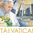 New Vatican stamp depicts Pope's visit to Armenian Genocide memorial