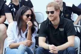 It's official - Prince Harry marrying Meghan Markle