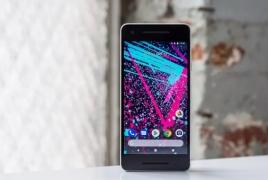 В Google научили телефон определять взгляды посторонних на экран