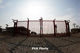 Turkey searching for ex-prosecutors who fled to Germany via Armenia