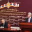 Armenia's anti-corruption campaign a matter of national security: president