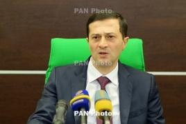 Барсегян: Снижение процентных ставок привело к новым возможностям для развития рынка капитала Армении