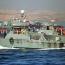 Iran Navy unveils new digital autopilot, training warship