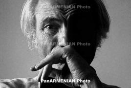 Armenia's Tigran Mansurian nominated in two Grammy categories