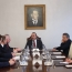 Turkey supports Minsk efforts in Karabakh conflict settlement