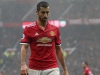 Henrikh Mkhitaryan missing from Man United squad against Arsenal