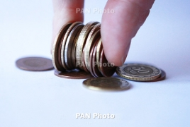 Armenia's foreign debt grew by 5% in Q3