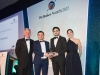 Ameriabank named Bank of the Year in Armenia 2017 by the Banker