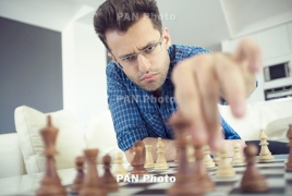 Armenia's Aronian displays parade of draws at London Chess Classic