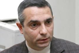 Արցախի ԱԳ նախարարը՝ իրանական ԶԼՄ-ին. Նաև Իրանի շահերից է բխում ԼՂ հետ ընդհանուր սահմանի պահպանումը
