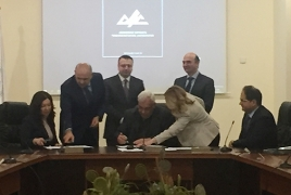 Philip Morris opening R&D center in Armenia's Polytechnic university
