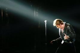 Франция скорбит: Умер рок-легенда Джонни Холлидей