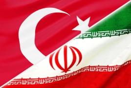 Թուրքիան և Իրանը դեմ են Երուսաղեմի՝ Իսրայելի մայրաքաղաք ճանաչվելուն. ԻՀԿ արտահերթ գագաթնաժողով կգումարվի