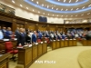 Armenia parliament approves budget law for 2018