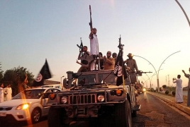 Thousands of Islamic State militants