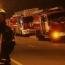 В Калифорнии из-за пожаров эвакуированы более 210.000 жителей