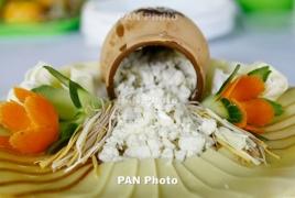 Վայոց ձորի պանիրն ու չիրն արտահանվում  են ՌԴ, իսկ գինին՝ ԵՄ և ԱՄՆ