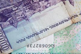 Армения занимает 4-е место в антирейтинге зарплат Европы