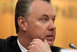 Russia's OSCE envoy calls for investigating Karabakh incidents