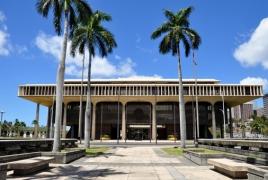 Honolulu planning to establish friendly ties with Karabakh capital