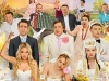 Айк Марутян и Грант Тохатян снялись в российской комедии про свадьбы
