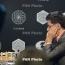 World champ Magnus Carlsen beats Armenia's Aronian in London