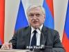 Глава МИД Армении в Греции встретится с высшим руководством страны