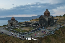 Tourism from Russia to Armenia grew by a third in 2017