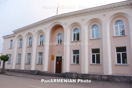 Akhalkalaki fails to discuss issue of Armenian Genocide recognition
