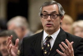 MP urges Canada to help end rights abuses against Karabakh people