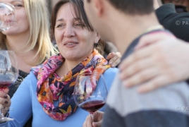 5 great reasons to explore Armenian wines: sommelier