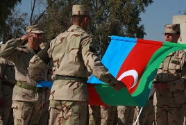 400 Azeri soldiers, civilians accused of 'conspiring with Armenians'